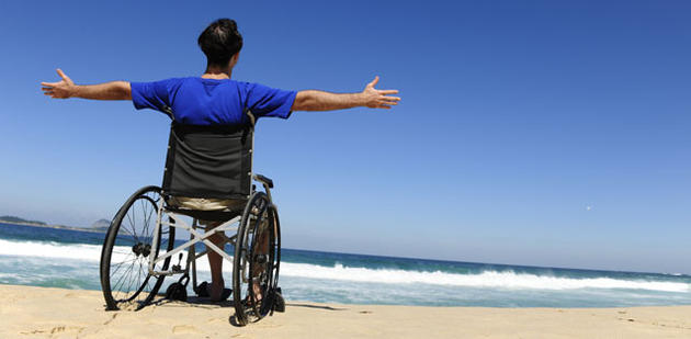 Employee Disability Insurance